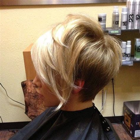 short back long frontvwith bangs the 25 best ideas about short hair long bangs on