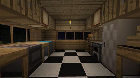 Minecraft Kitchen Additions Mod 1 1 Kitchen Additions Updated Fridges Toasters Stoves
