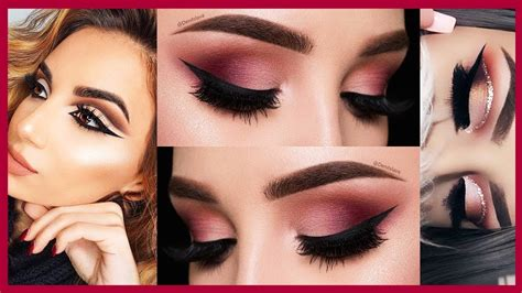tutorial instagram 2017 maquillaje de ojos instagram recopilaci 211 n 2017 eye