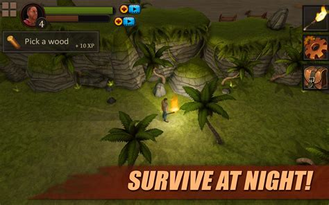 best survival for android survival lost island pro android apps on play