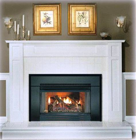 Top Gas Fireplace Inserts by Best Gas Fireplace Insert Home Fireplaces Firepits Why