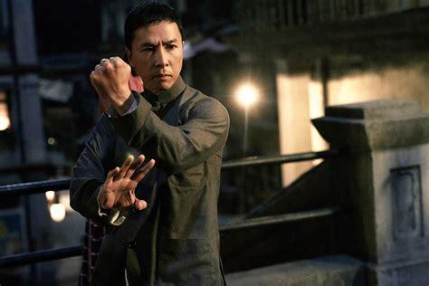 film bagus ip man 3 cineplex com ip man 3 cantonese w chinese english s t