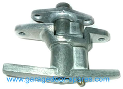 henderson lock handle garage door spares