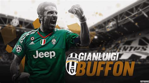 wallpaper hd 1920x1080 juventus gianluigi buffon wallpapers wallpaper cave