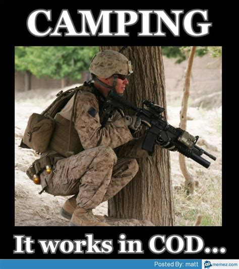 Funny Cod Memes - cing cod memes com cod logic pinterest cod