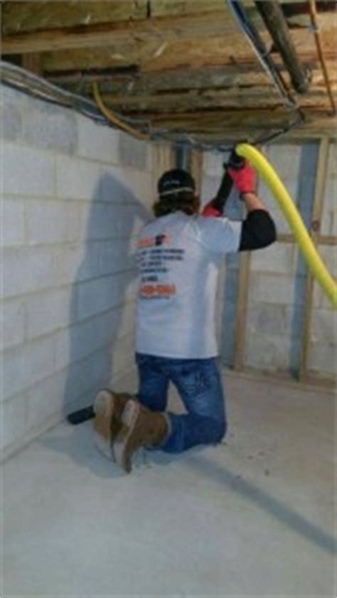 basement cleaning services basement cleaning and home improvement services