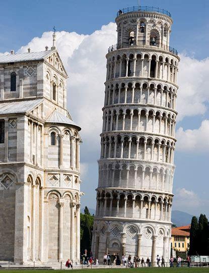 Kaos Menara Pisa Tuscany Itali leaning tower of pisa