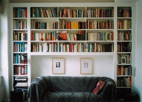 how to build a bookshelf wall build a bookshelf home