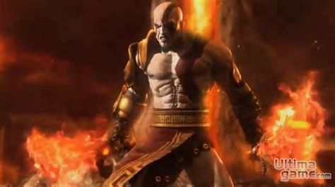 imagenes de kratos dios dela guerra imagen 83 de mortal kombat el dios de la guerra se