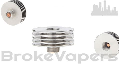 Heatsink Adapter 510 Untuk Rda 22mm 510 heatsink adaptor 2 54 vapers