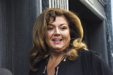 abby lee in prison dance mom to dance con abby lee miller gets year in