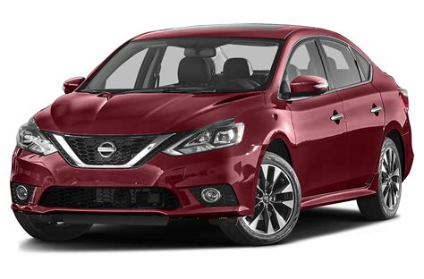 nissan sedan 2016 2016 nissan sentra price photos reviews features