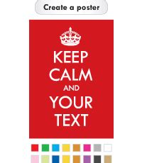 keep calm card template free keep calm generator net