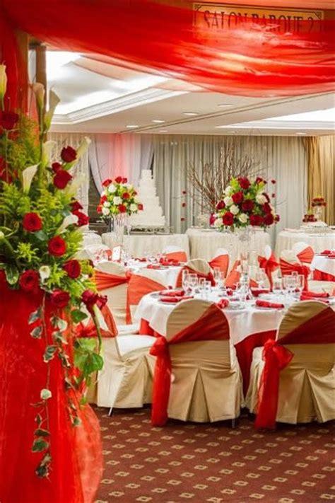 imagenes bodas en blanco y rojo ideas para una boda color rojo novias ec bodas en ecuador