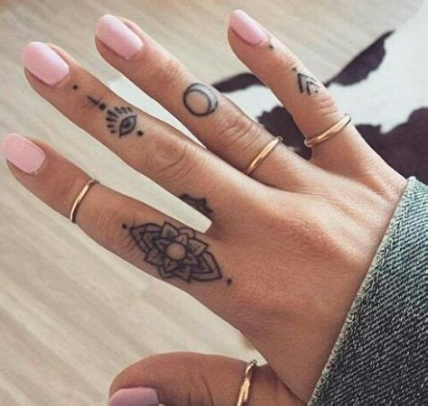 small tattoos for women on hand best 25 small tattoos ideas on finger