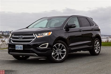 2015 Ford Edge by 2015 Ford Edge Titanium Review Manufacturer Of Doubt