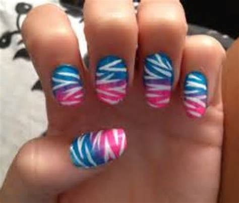 cool easy nail design trend manicure ideas 2017 in pictures