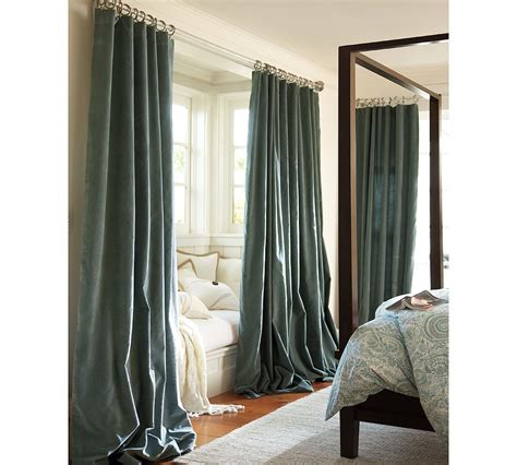 long draperies curtains two sweet homes