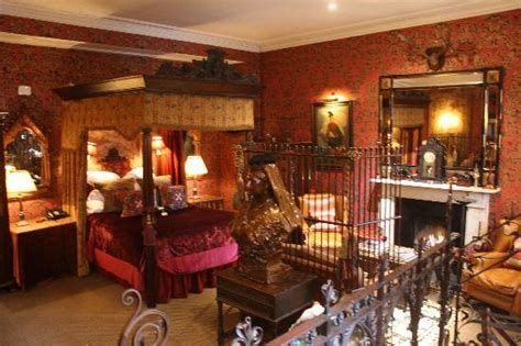 Sofas Scotland Inner Sanctum Bedroom Picture Of The Witchery By The