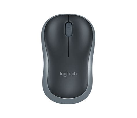 Mouse Logitech M185 Wireless m185 wireless mouse logitech en roeu