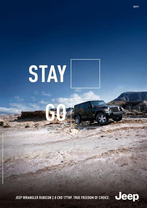 jeep wrangler ads 44 best cars banner ad inspiration images on pinterest