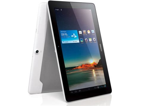 Tablet Huawei review huawei mediapad 10 link tablet notebookcheck net