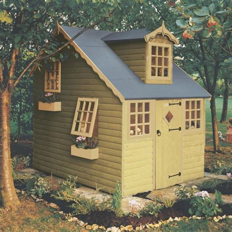 Shire Cottage by Shire Cottage Playhouse Review Compare Prices Buy