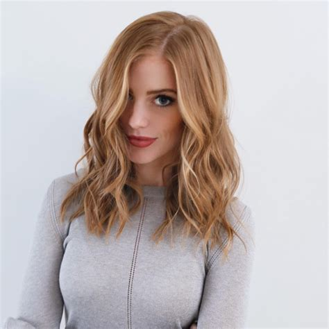 blonde hairstyles pics 15 amazing strawberry blonde hairstyles