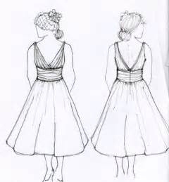 How to draw fashion ideas 2012