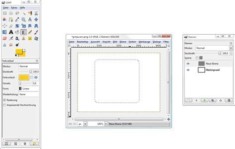 tutorial logo erstellen gimp ein einfaches aber stylisches logo erstellen tutorials