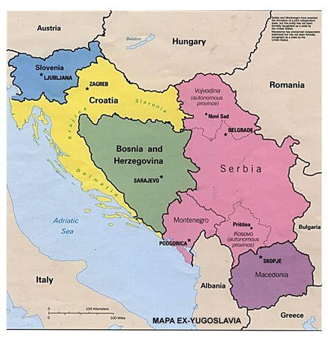 Donde Se Localiza Croacia | uno de los acontecimientos m 225 s tristes de los 90 la