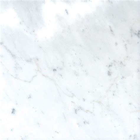 cabot marble tile italian carrara white c 18 quot x18 quot polished