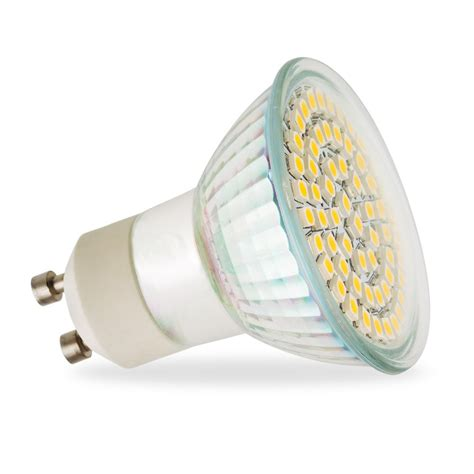lade gu10 led gu10 smd5060 warm white