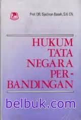 Buku Pengantar Ilmu Hukum Tata Negara By Jimli Asidiq Gudangbuku hukum tata negara perbandingan studi hukum
