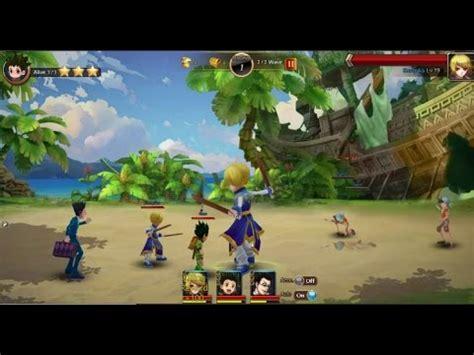 hunter x online rpg game #1 youtube