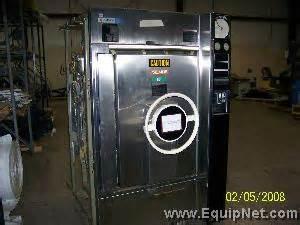 amsco steam sterilizer