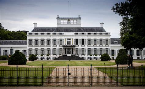 park van paleis soestdijk gaat open op monumentendagen