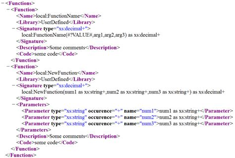 xml tutorial element attribute c how to parse optional or null xml elements