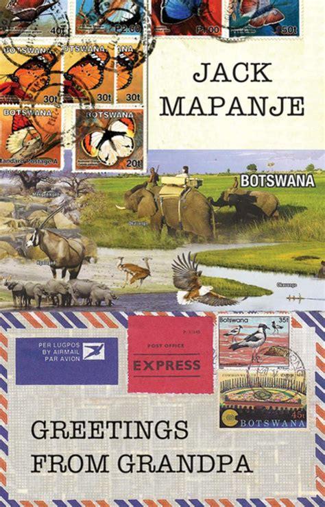 biography of jack mapanje greetings from grandpa bloodaxe books