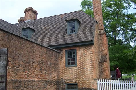 peyton randolph house experience capitivating colonial williamsburg travelroads com