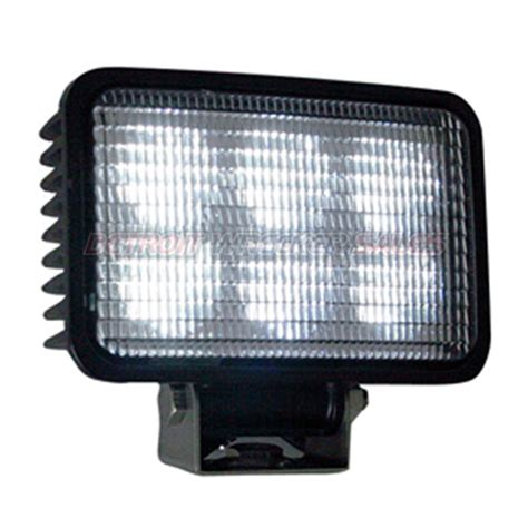 Led Rectangular Flood Light 12 Volt Detroit Wrecker Sales 12 Volt Led Light