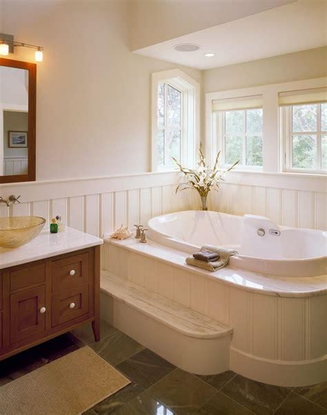 installing wainscoting in bathroom installing beadboard wainscoting bathroom traditional with
