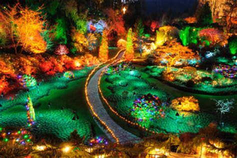butchart gardens lights tour butchart gardens lights tour tourtipster com