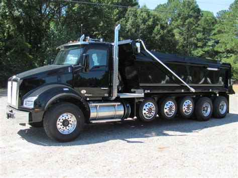truck nc kenworth t880 in carolina for sale used trucks on