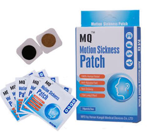How To Detox Gravol by Motion Sickness Patch Walgreens