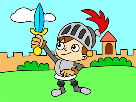 Download Coloring Kids   Drawing colors for PC