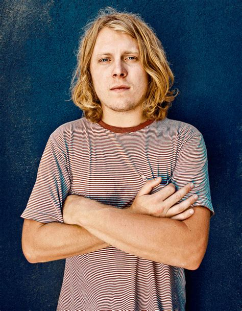 L A Records Ty Segall A Punch In The L A Record