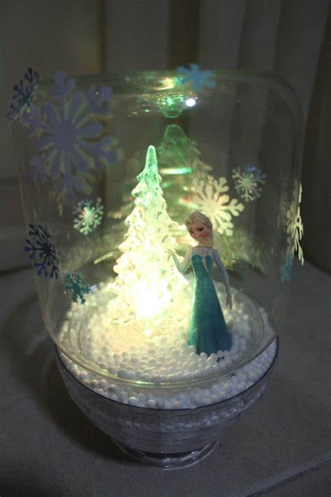 ideas for frozen centerpieces party invitations ideas