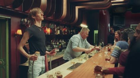 commercial comfort ad of the day southern comfort finds a crazy new hero in