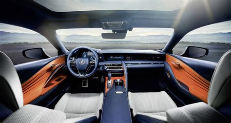 Best Interiors Cars by Top 10 Best Car Interiors Of 2017 Wardsauto 187 Autoguide